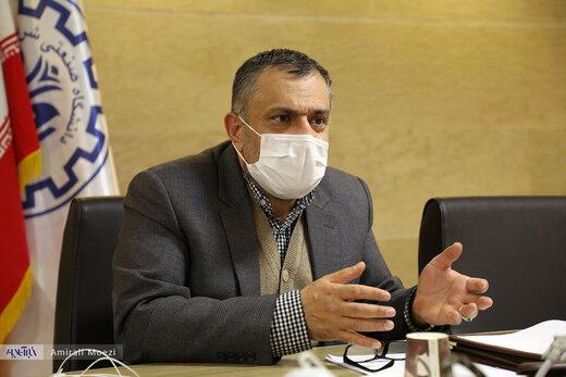 چقدر از برنامههای آلودگی هوا اجرا شده است؟/ تجریشی: هیچ!