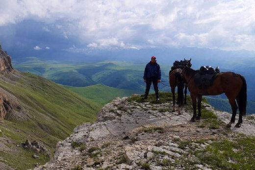 ببینید   ماجرای حیرتانگیز یک سفر از شرق دور به اروپا با اسب