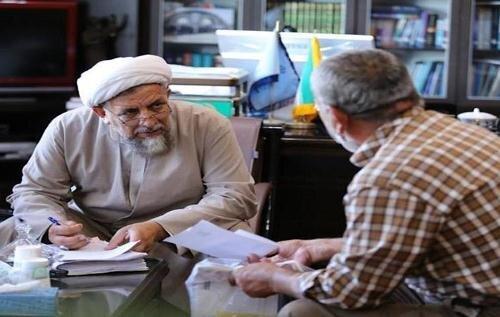 درخواستهای حقوقی ۵هزار شهروند در قزوین رسیدگی شد
