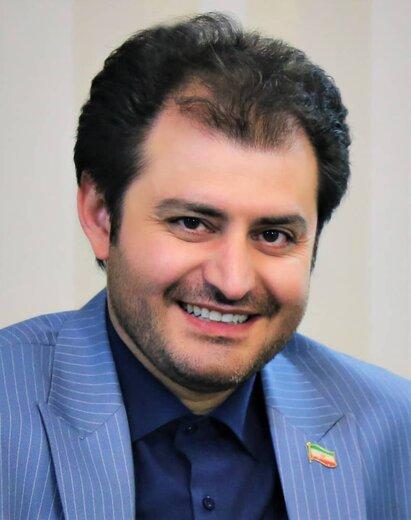 محمدرضا انبیائی، دبیرکل انجمن مدیریت کسب و کار ایران شد