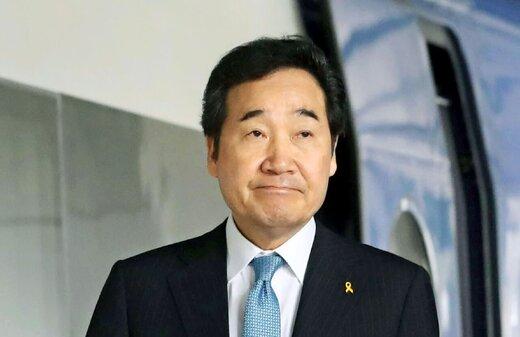 نخست وزیر کره جنوبی دیداری با روحانی ندارد