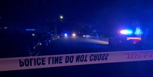 تیراندازی در ویلمینگتون کشته و زخمی برجای گذاشت