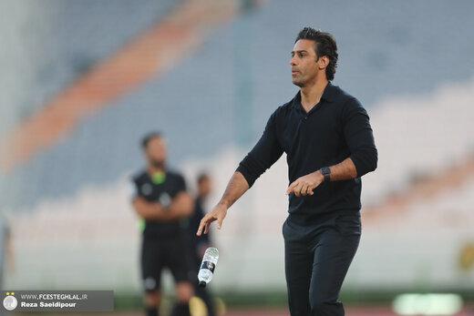 قدردانی از مجیدی در نشست هیات مدیره باشگاه استقلال