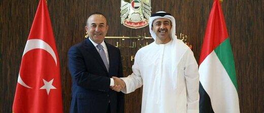 ترکیه سفیر جدید در امارات تعیین کرد
