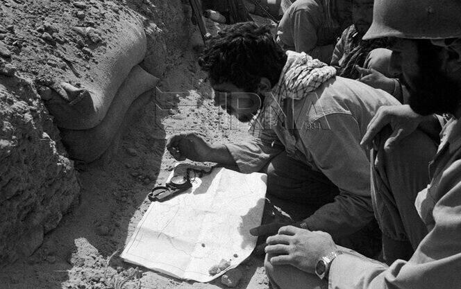 تلاش برای اختلاف بین ارتش و سپاه /محسن رضایی چرا فرمانده معروف را بازداشت کرد؟
