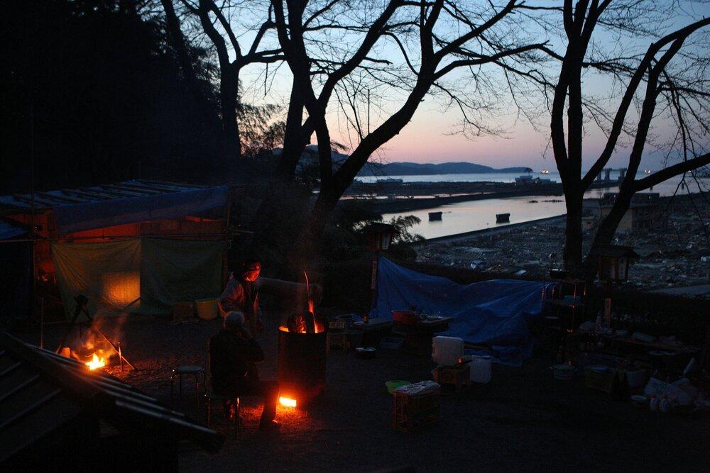ماجرای دهکده محو شده در ژاپن؛ روایتی از تلاش ۱۵ نفر برای نجات «کسن»