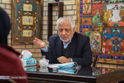 توصیه بادامچیان به دولتهای جهان: سیاست خود  با ایران را از امریکا جدا کنید