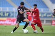 ستاره پرسپولیس بهترین بازیکن لیگ قهرمانان آسیا