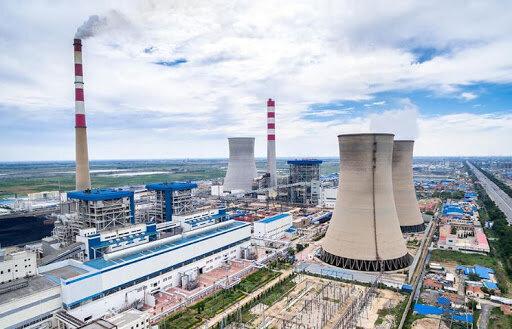 افزایش ۱۲ برابری ظرفیت نیروگاههای کشور