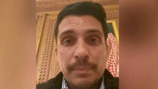 کودتا در اردن/ولیعهد در حبس خانگی