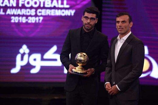 ببینید | مرد سال فوتبال ایران کیست؟