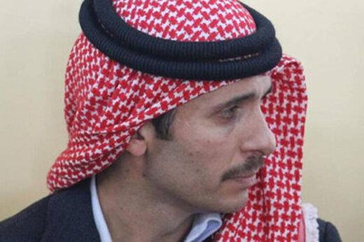 ببینید | کودتای نافرجام در اردن