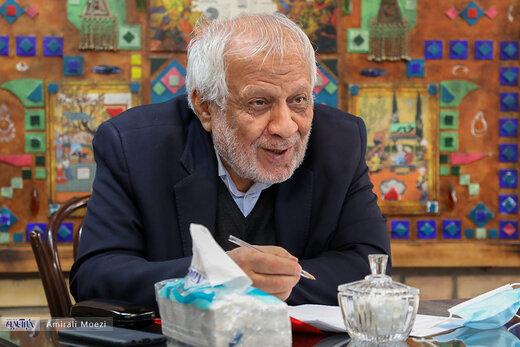 انتقاد تند بادامچیان از کاندیدا شدن هیات رئیسه مجلس در انتخابات ۱۴۰۰ /خاتمی و احمدی نژاد ظرفیتی برای نظام بودند اما...
