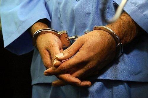 دستگیری ۲سارق حرفهای و کشف ۴۵فقره سرقت در قزوین