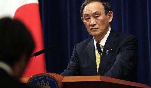 برنامه ژاپن برای کاهش تنشها بین چین و تایوان