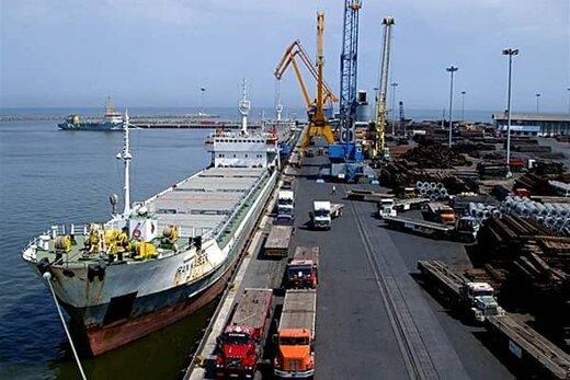 Iran, Oman trade capacity stands at $5b: official