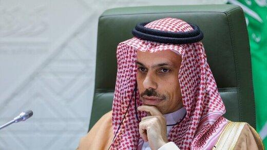 شرط عربستان برای حمایت از لبنان