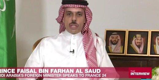 روند مذاکره تهران و ریاض از زبان وزیرخارجه سعودی:انتخابات ایران تاثیری در مذاکره ندارد