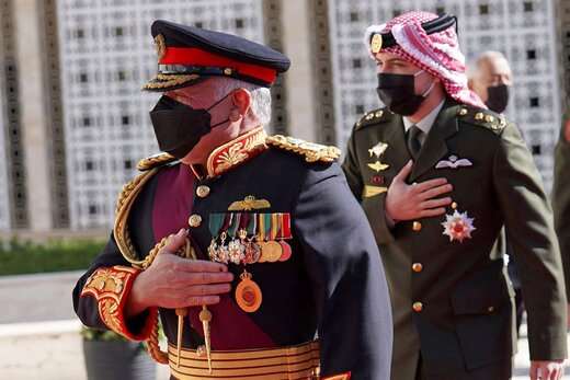 ببینید   در پشت صحنه حوادث سیاسی اردن چه میگذرد؟
