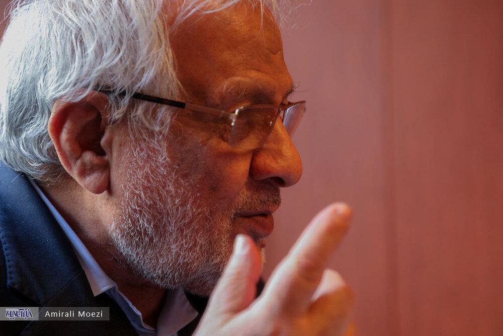 بادامچیان: نه بازرگان می خواست کشور به سمت بدبختی برود نه خاتمی