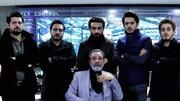 کیهان: فصل دوم سریال گاندو  ارتباط دولت دوازدهم با عوامل انگلیس را نشان می دهد