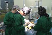 ببینید | نخستین جراحی درمان بیماری پارکینسون به دست پزشکان ایرانی