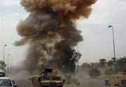 ببینید | اولین تصاویر از انفجار خونین و مرگبار در بغداد