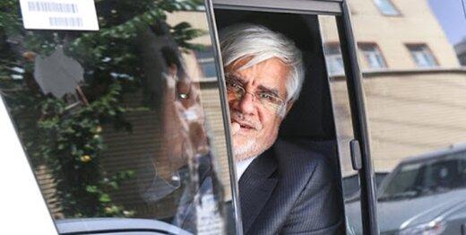جدا شدن عارف از سیدمحمد خاتمی صحت دارد؟