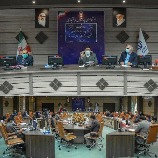   مجریان انتخابات باید حافظ و امانت دار رای مردم باشند