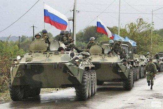 پنتاگون علیه روسیه به حالت آمادهباش کامل درآمد