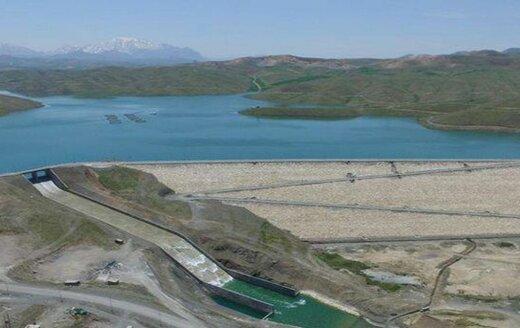 کاهش ۱۹ درصدی حجم آب سدها/ زنگ خطرکم آبیبه صدا درآمد