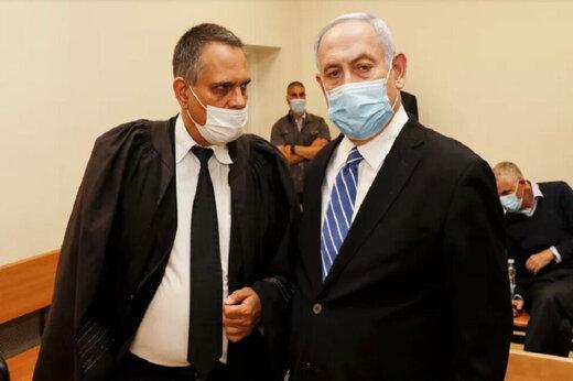 ببینید   محاکمه نتانیاهو به اتهام فساد مالی