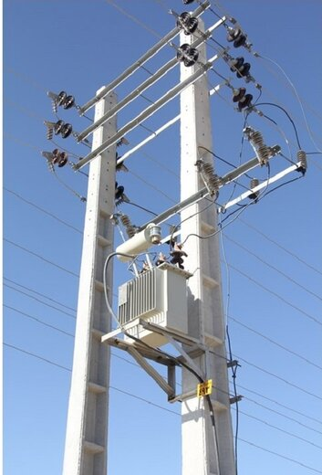 جذب افزون بر دو هزار اشتراک برق جدید در شهرستان شاهرود