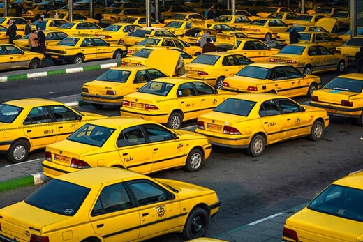 رئیس شورای اسلامی شهر همدان از افزایش ۳۰ درصدی نرخ کرایه تاکسی خبر داد