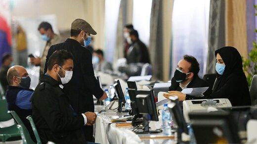 ۵۰۰۰ نفر در انتخابات شوراهای شهر و روستا ثبتنام کردند