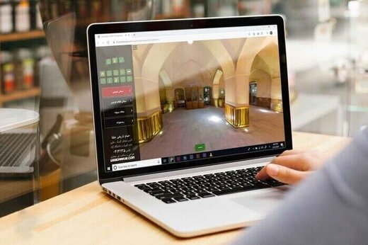 15,000 people visit virtual tour of Iranian museums in Nowruz holidays