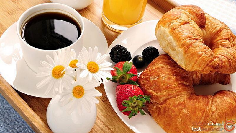 صبحانههای عجیب و محبوبی که در هتلهای جهان سرو میشود