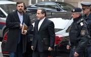 عراقجي: لا رغبة لايران باحياء الاتفاق النووي باسلوب خطوة خطوة