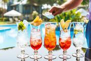 اینفوگرافیک   خواص درمانی چند نوشیدنی سنتی