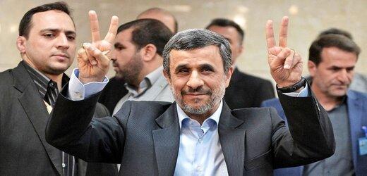 محمود احمدی نژاد منتظر فروپاشی نظام است /افشاگری های دنباله دار علیه رئیس جمهور سابق