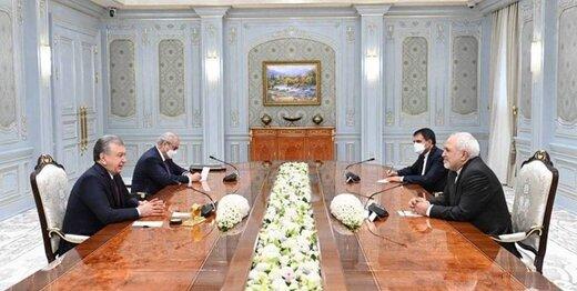 تهران از آسیای مرکزی چه میخواهد؟