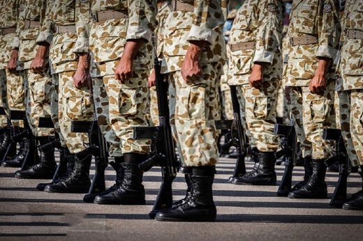 جزییات افزایش حقوق سربازان