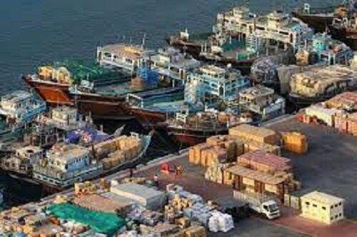 ظرفیت ملوانی و تعاونی های مرزنشینان برای واردات کالاهای اساسی