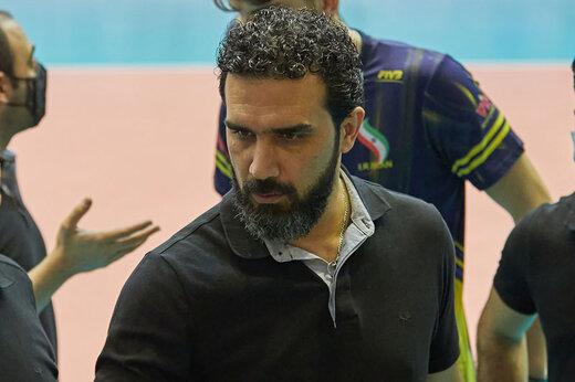 ببینید   ماجرای جالب والیبال بازی کردن علی پروین
