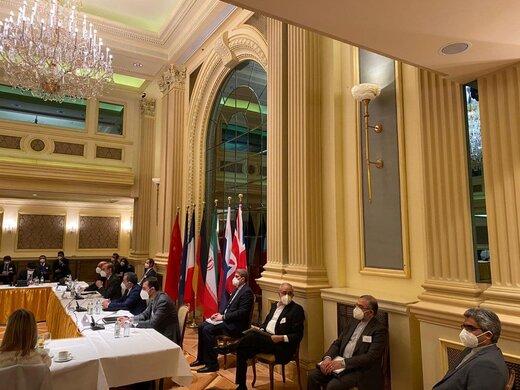 آغاز نشست حضوری کمیسیون مشترک برجام در وین