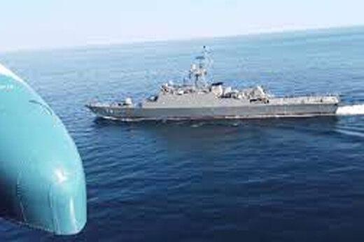 ببینید   جزئیات رزمایش نیروهای دریایی ایران و پاکستان در خلیج فارس