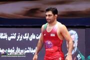 قرعه مرگ برای کشتیگیر نامی ایران