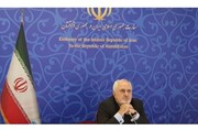 Zarif: Iran ready to cooperate with D8 developing states