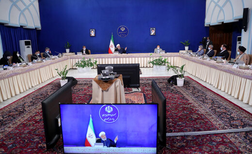 Rouhani highlights JCPOA as unique Agreement