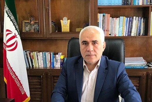 کاهش مصرف انواع فرآورده های نفتی در استان  اردبیل